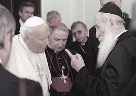 Papież Jan Paweł Ii A Judaizm Forum Tradycji Katolickiej